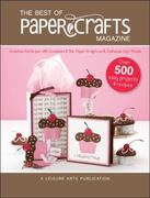 The Best of Paper Crafts Magazine 0 9781609000776 1609000773