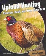 Upland Hunting 1st edition 9781448807062 1448807069