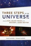 Three Steps to the Universe 0 9780226283487 0226283488