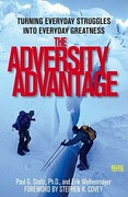 The Adversity Advantage 0 9781439199497 1439199493