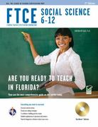 FTCE Social Science 6-12 2nd edition 9780738608082 0738608084