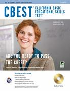 CBEST (California Basic Educational Skills Test) 7th edition 9780738607849 0738607843
