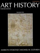 Art History, Portable Editions Books 1,2,3 with MyArtsLab 4th edition 9780205004638 0205004636