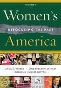 Women's America 7th edition 9780195388343 0195388348