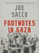 Footnotes in Gaza 1st Edition 9780805092776 0805092773