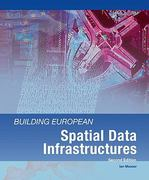 Building European Spatial Data Infrastructures, Second Edition 2nd edition 9781589482661 1589482662