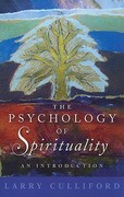 The Psychology of Spirituality 1st Edition 9780857004918 0857004913