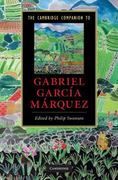 The Cambridge Companion to Gabriel García Márquez 1st edition 9780521867498 0521867495