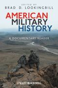 American Military History 1st edition 9781405190510 1405190515