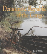 Enchantment of the World: Democratic Republic of the Congo 2nd edition 9780516242507 0516242504