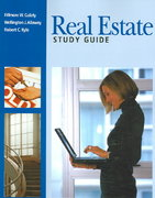 The Real Estate Study Guide 17th edition 9781419539411 1419539418