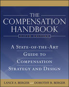 The Compensation Handbook 5th Edition 9780071496759 0071496750