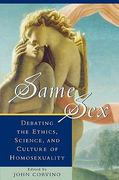 Same Sex 1st Edition 9780847684830 0847684830