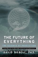 The Future of Everything 0 9781568583693 1568583699