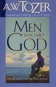 Men Who Met God 0 9781600660191 1600660193