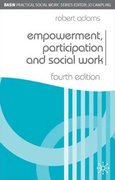 Empowerment, Participation and Social Work 4th Edition 9780230019997 0230019994
