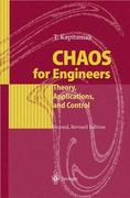 Chaos for Engineers 2nd edition 9783540665748 3540665749
