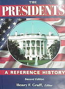 The Presidents 2nd edition 9780684804712 0684804719