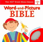 Word-and-Picture Bible 1st Edition 9780784715949 0784715947