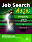 Job Search Magic 0 9781593571504 159357150X