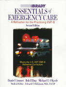 Essentials of Emergency Care 3rd edition 9780130945594 0130945595