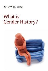 What is Gender History? 1st edition 9780745646145 074564614X