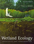 Wetland Ecology 2nd Edition 9780521739672 0521739675