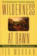Wilderness at Dawn 0 9780671882372 0671882376