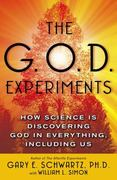 The G.O.D. Experiments 0 9780743477413 0743477413