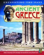Ancient Greece 0 9781403454577 1403454574