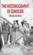 The Historiography of Genocide 1st edition 9781403992192 1403992193