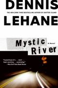 Mystic River 1st Edition 9780060584757 0060584750