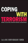 Coping with Terrorism 0 9781438433110 1438433115