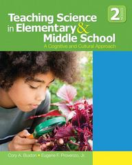 Teaching Science in Elementary and Middle School 2nd Edition 9781412979917 1412979919