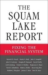 The Squam Lake Report 0 9780691148847 0691148848