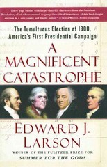 A Magnificent Catastrophe 1st Edition 9780743293174 0743293177