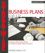 Streetwise Business Plans 0 9781593376208 1593376200