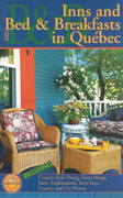 Ulysses Bed & Breakfasts in Quebec 2002 0 9782894645055 2894645058