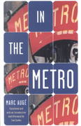 In The Metro 1st Edition 9780816634378 0816634378