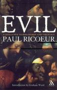 Evil 1st Edition 9780826494764 0826494765