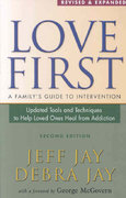 Love First 2nd edition 9781592856619 1592856616