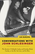Conversations with John Schlesinger 0 9780375757631 0375757635