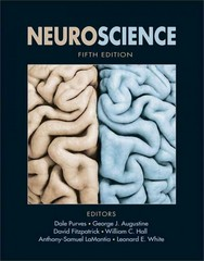 Neuroscience 5th edition 9780878936953 0878936955