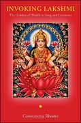 Invoking Lakshmi 1st Edition 9781438433202 1438433204