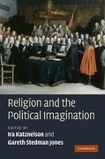 Religion and the Political Imagination 1st edition 9780521147347 0521147344