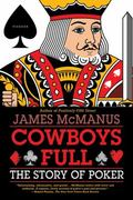 Cowboys Full 1st Edition 9780312430085 0312430086