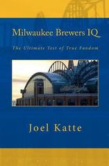 Milwaukee Brewers IQ 0 9780982675915 0982675917