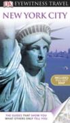 DK Eyewitness Travel Guide: New York City 0 9780756669188 0756669189