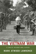 The Vietnam War 1st Edition 9780199753932 0199753938
