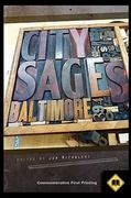 City Sages 1st Edition 9781936328017 1936328011